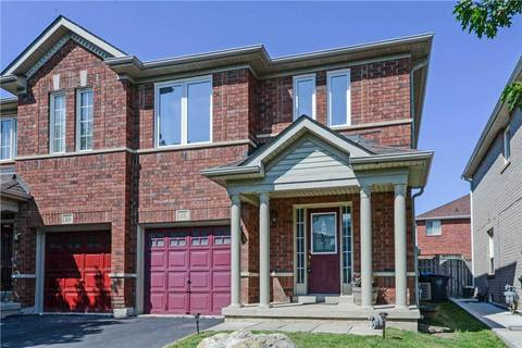 Townhouse for sale at 18 Ashmere Rd Brampton Ontario - MLS: W4582897