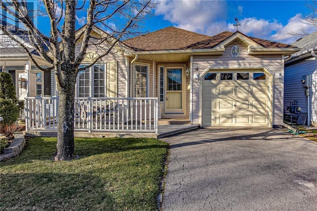 House for sale at 18 Aspen Ln Port Rowan Ontario - MLS: 40050249