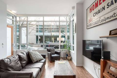 Condo for sale at 18 Athletes Wy Vancouver British Columbia - MLS: R2361676