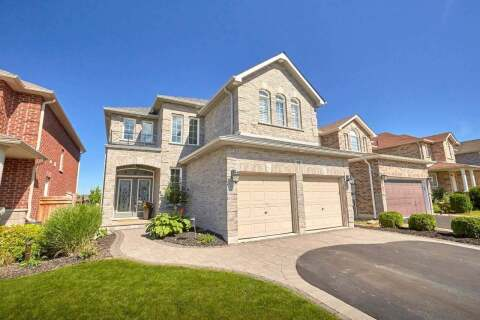 House for sale at 18 Auburn Ct Barrie Ontario - MLS: S4901862
