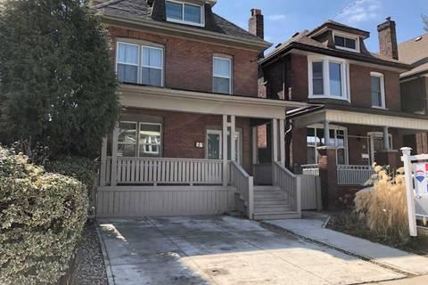 House for sale at 18 Avalon Pl Hamilton Ontario - MLS: X4733413
