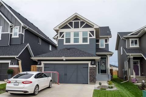 House for sale at 18 Avebury Ct Sherwood Park Alberta - MLS: E4161758