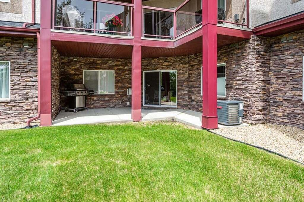 Condo for sale at 18 Averill St Red Deer Alberta - MLS: A1006565