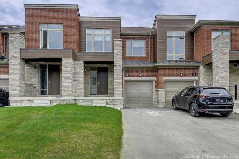 Townhouse for sale at 18 Badgerow Wy Aurora Ontario - MLS: N4772482