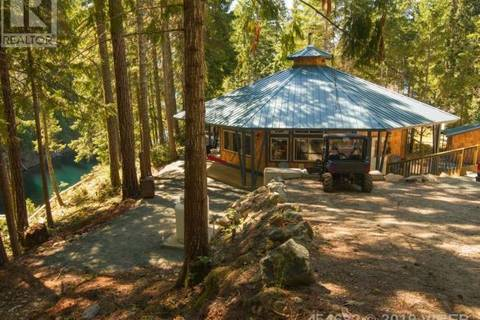 House for sale at 18 Baikie Dr Campbell River British Columbia - MLS: 454682