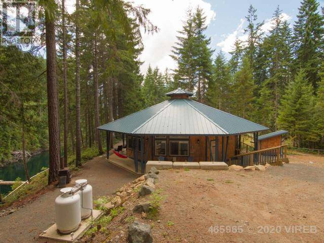 House for sale at 18 Baikie Dr Campbell River British Columbia - MLS: 465965