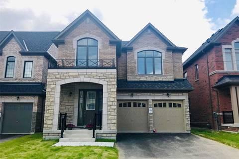 House for rent at 18 Bannockburn Dr Vaughan Ontario - MLS: N4500788
