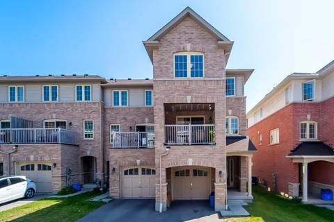 Townhouse for sale at 18 Barnham St Ajax Ontario - MLS: E4552954