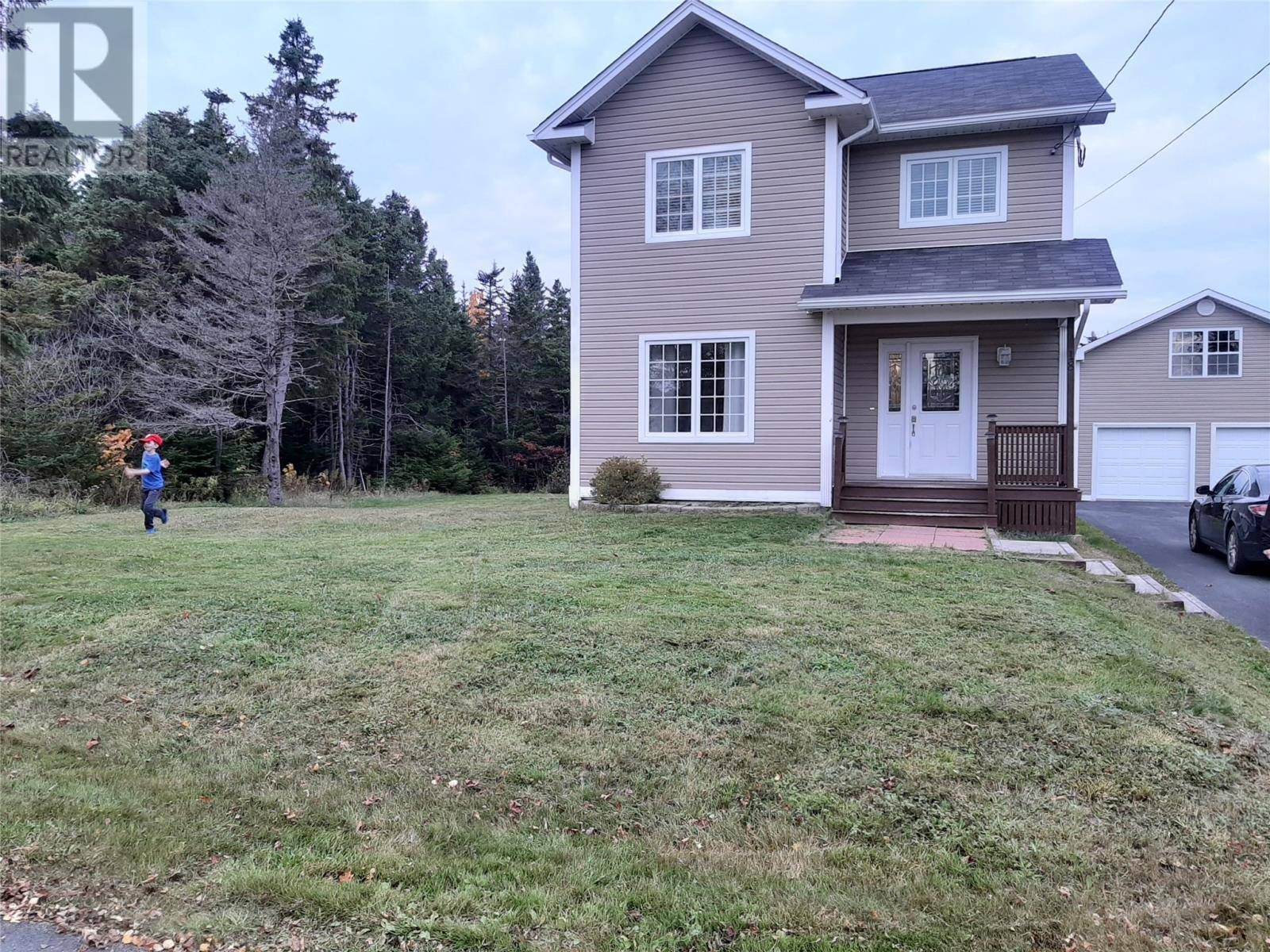 House for sale at 18 Battens Rd Spaniard's Bay Newfoundland - MLS: 1205343