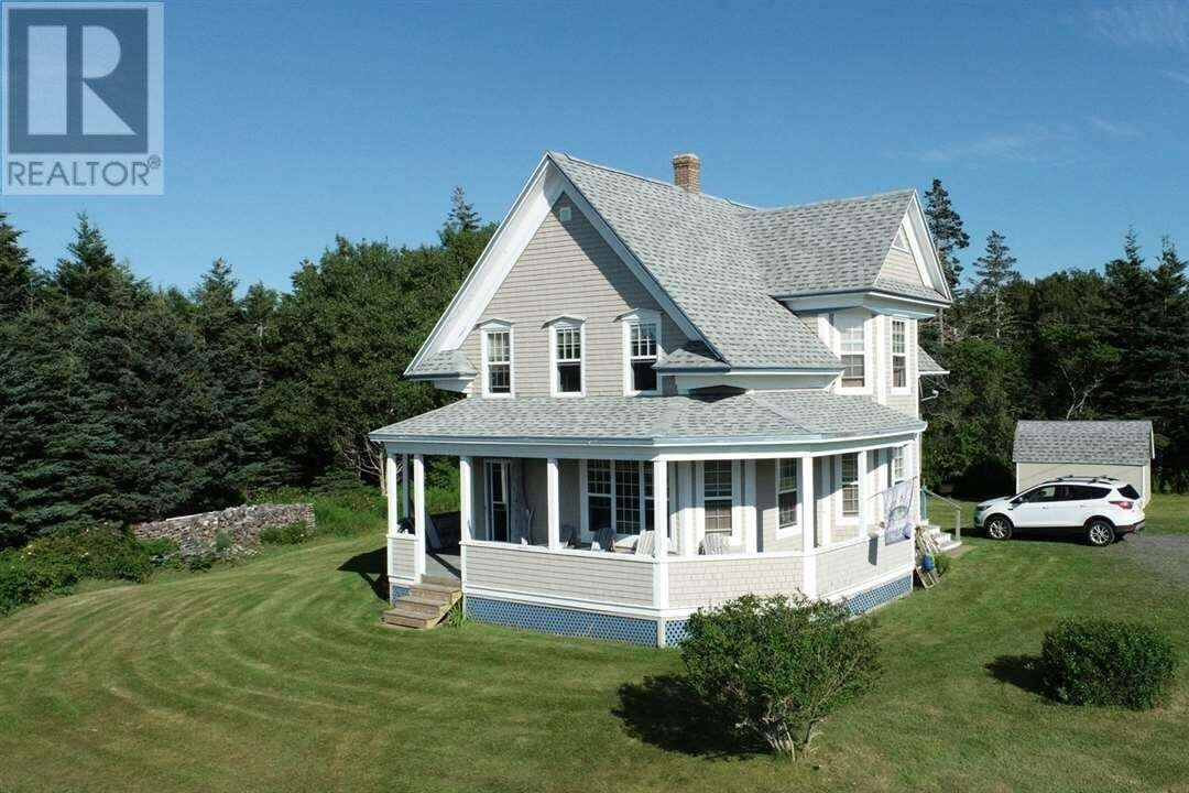 Residential property for sale at 18 Beach Ln Philips Harbour Nova Scotia - MLS: 202014731