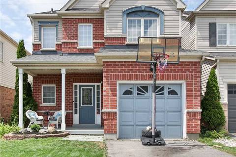 House for sale at 18 Beachgrove Cres Whitby Ontario - MLS: E4511097