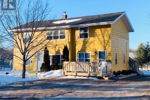 Townhouse for sale at 18 Beasley Ave Parkdale Prince Edward Island - MLS: 201903250