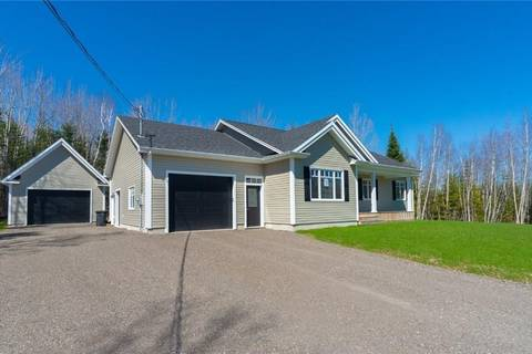House for sale at 18 Beaumont Rd Grand Barachois New Brunswick - MLS: M121915