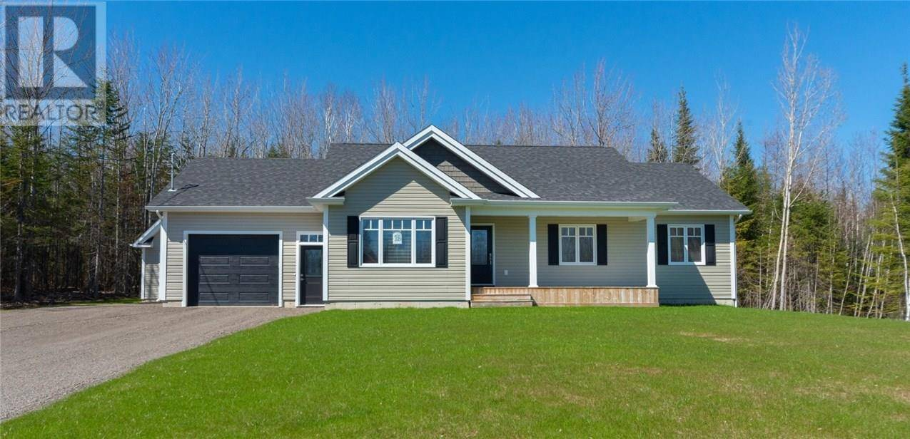 House for sale at 18 Beaumont Rd Grand Barachois New Brunswick - MLS: M126233