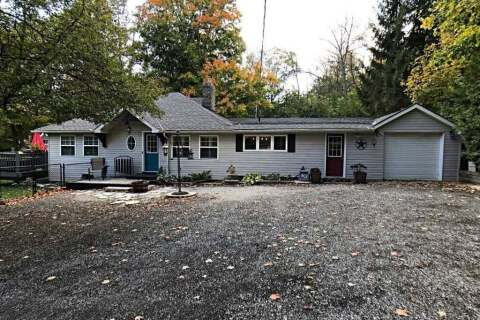 House for sale at 18 Bell Ln Oro-medonte Ontario - MLS: S4947859