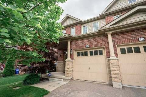 Townhouse for sale at 18 Benadir Ave Caledon Ontario - MLS: W4814677