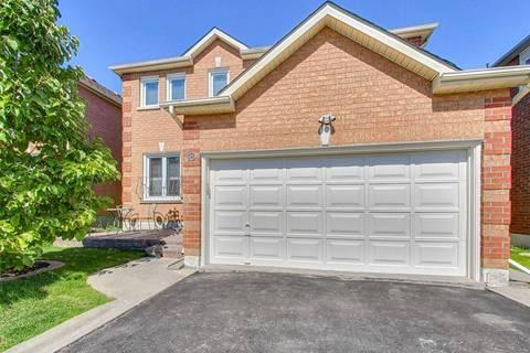 House for sale at 18 Bilbermar Dr Richmond Hill Ontario - MLS: N4582187