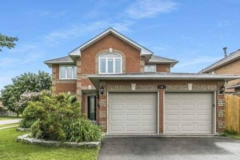 House for sale at 18 Birchway Pl Halton Hills Ontario - MLS: W4494495