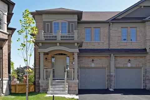 Townhouse for sale at 18 Bluebird Pl Toronto Ontario - MLS: E4567572