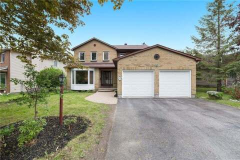 House for sale at 18 Bluegrass Dr Ottawa Ontario - MLS: 1193268
