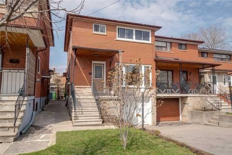 Townhouse for sale at 18 Boler St Toronto Ontario - MLS: W4424190