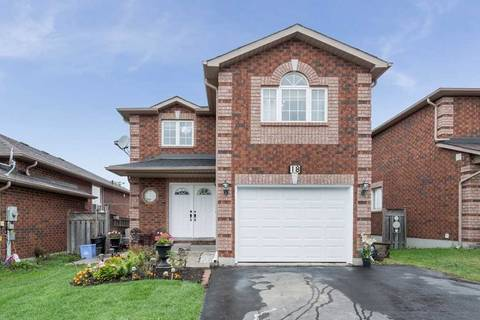 House for sale at 18 Booth Ln Barrie Ontario - MLS: S4574187
