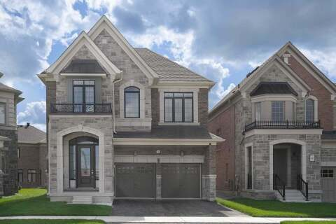 House for sale at 18 Botelho Circ Aurora Ontario - MLS: N4920918
