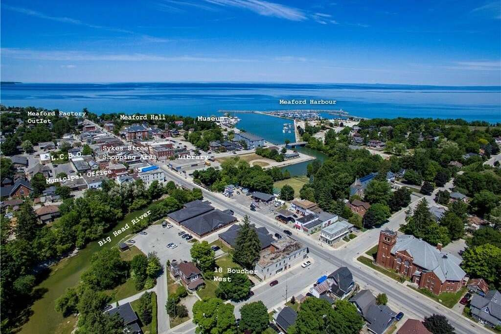 Residential property for sale at 18 Boucher St Meaford Ontario - MLS: 262430