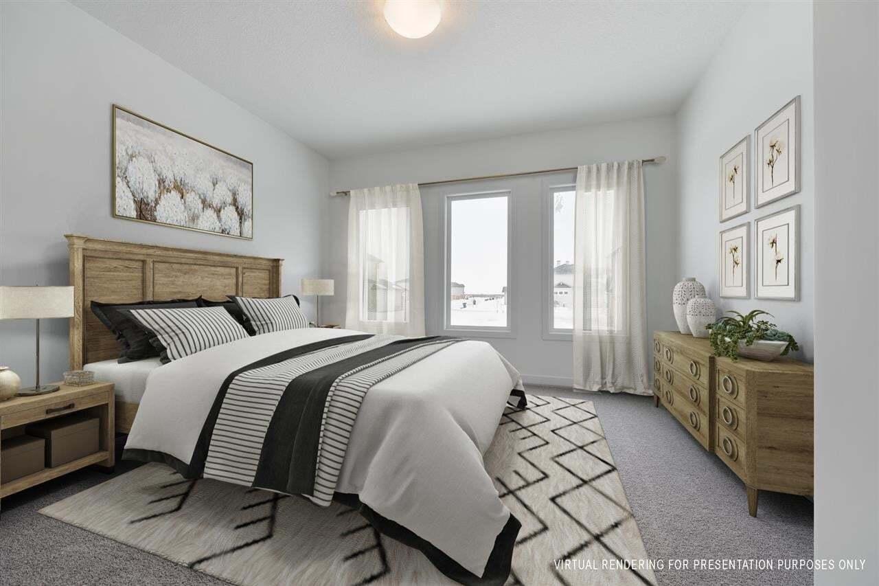 Townhouse for sale at 18 Boulder Co Leduc Alberta - MLS: E4191464