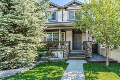 House for sale at 18 Bridlecrest Blvd SW Calgary Alberta - MLS: A1032260