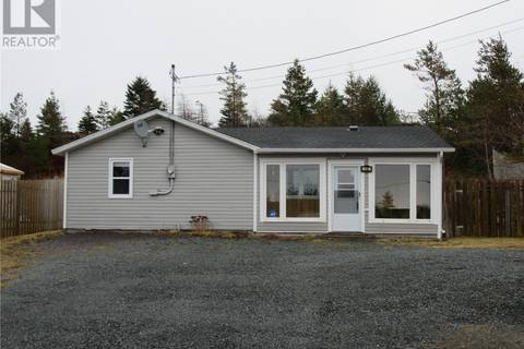 House for sale at 18 Brigus Rd Whitbourne Newfoundland - MLS: 1193916