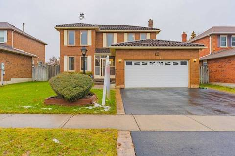 House for sale at 18 Bristol Ave Brampton Ontario - MLS: W4666413
