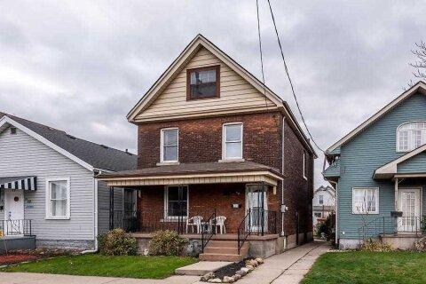 House for sale at 18 Burton St Hamilton Ontario - MLS: X5001922