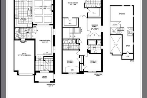 Townhouse for sale at 18 Callon Dr Hamilton Ontario - MLS: X4424971