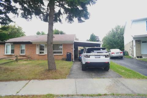 Townhouse for rent at 18 Camberley Ct Toronto Ontario - MLS: E4562199