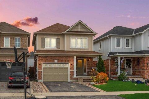 House for sale at 18 Cameron Ferguson St Clarington Ontario - MLS: E4967112