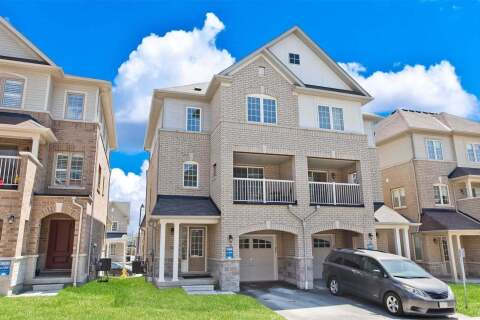Townhouse for sale at 18 Camilleri Rd Ajax Ontario - MLS: E4829006