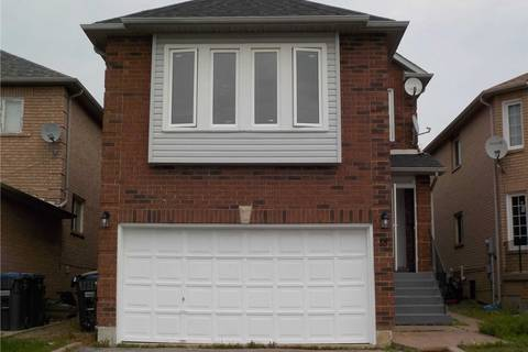 House for sale at 18 Canarvan Ct Brampton Ontario - MLS: W4608201