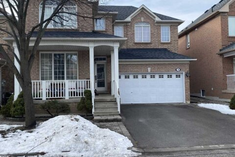 House for rent at 18 Canvas Rd Vaughan Ontario - MLS: N5086511