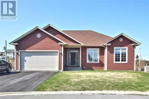 House for sale at 18 Captains Pl Bay Roberts Newfoundland - MLS: 1191839