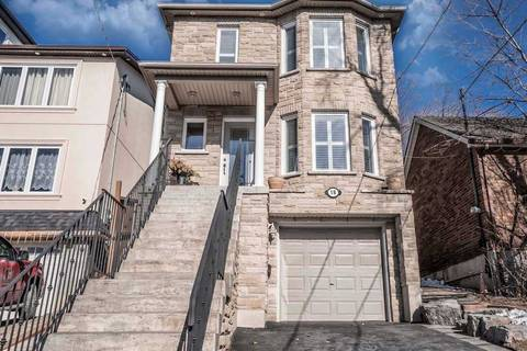 House for sale at 18 Cardell Ave Toronto Ontario - MLS: W4699890