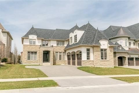 House for sale at 18 Carisbrooke Circ Aurora Ontario - MLS: N4474668