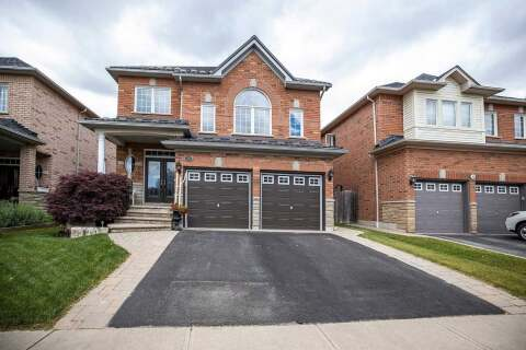 House for sale at 18 Carlinds Dr Whitby Ontario - MLS: E4807938