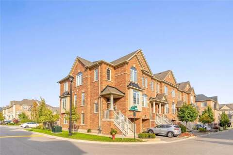 Townhouse for sale at 18 Carnaby Ln Halton Hills Ontario - MLS: W4925382
