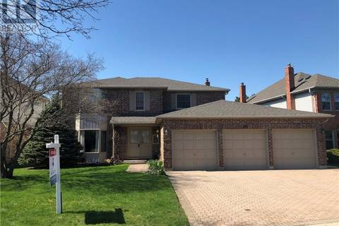 House for sale at 18 Carrick Ln London Ontario - MLS: 189021