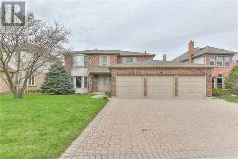 House for sale at 18 Carrick Ln London Ontario - MLS: 194250