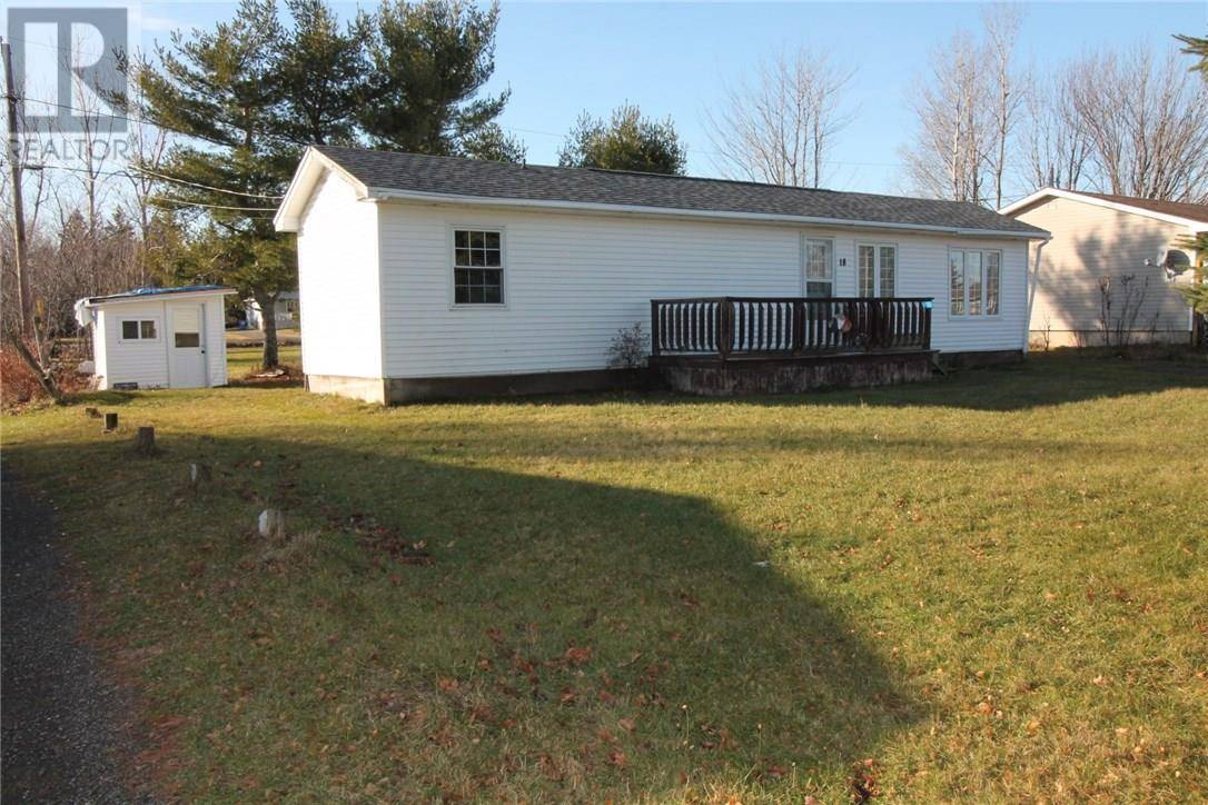 Home for sale at 18 Carroll St Bouctouche New Brunswick - MLS: M126468