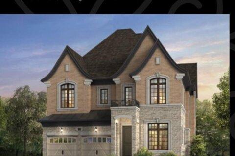 House for sale at 18 Casavant Ct Vaughan Ontario - MLS: N4990295