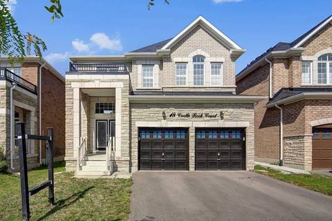 House for sale at 18 Castle Rock Ct Markham Ontario - MLS: N4584942