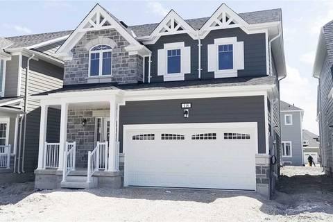 House for sale at 18 Catamaran Dr Wasaga Beach Ontario - MLS: S4751848
